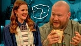 Action Bronson Shows Drew How to Make An Incredible Lamb Burger on White Bread