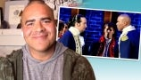 Christopher Jackson Did Not Expect Hamilton Would Become a Cultural Phenomenon