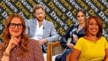 Gayle King Shares Her Hopes for Meghan Markle and Prince Harry's Future | Drew's News