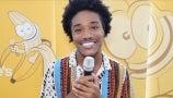 Dewayne Perkins Reacts to Problematic Disney Princes | Bananamore's