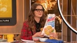 This Is One of Drew's Favorite Snacks | Drew's News