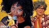 "TaTa Sherise: ""I Was the Black Cinderella""   Bananamore's"