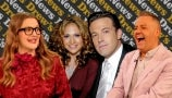 Drew and Ross Dish on Rumors Jennifer Lopez and Ben Affleck Are Back Together | Drew's News