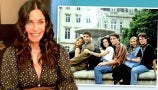 Courteney Cox Spills the Tea on the Friends Reunion: We'll Always Have an Incredible Bond