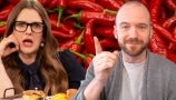 Sean Evans Explains the Health Benefits of Hot Sauce