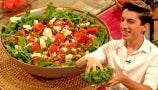 Eitan Bernath's Watermelon Salad Is the Perfect Dish for Summer