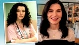 Julianna Margulies on Turning Down Millions from ER and a Scary Incident with Steven Seagal