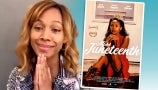 Nicole Beharie Educates on the Importance of Juneteenth