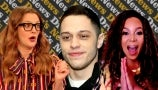 Sunny Hostin Disagrees with Pete Davidson's Approach to Relationships | Drew's News