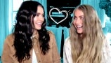 Nina Dobrev and Julianne Hough Reveal Who Gives the Best Dating Advice and More   Most Likely Drew