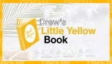 Drew's Little Yellow Book - Cleaning Products