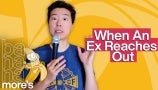 Irene Tu: What It Means When an Ex Reaches Out | Bananamore's