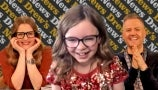 8-Year-Old Journalist Emmy Teaches Drew and Ross What a Golden Birthday Is | Drew's News