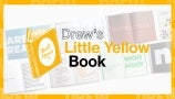 Drew's Little Yellow Book - Gifts