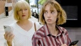 Maya Hawke Gets Drew Barrymore's Advice for Surviving Fear Street