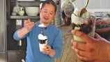Danny Seo Reveals the Best Hot Fudge Made with Only Two Ingredients | Do Just One Thing