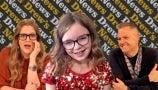Drew and 8-Year-Old Journalist Emmy Swap Heartwarming Stories | Drew's News