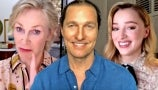 Jane Lynch, Phoebe Dynevor, Matthew McConaughey and More Reveal a Time They Fangirled | Starstruck