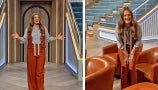 Drew Shows Off a Sneak Peek of The Drew Barrymore Show's Brand New Studio Audience
