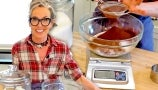 How to Use a Scale for Flawless Baking with Chef Zoë François | Pro Tips from Pro Chefs