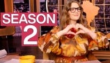 Get Ready for Even MORE Barrymore on Season 2 of The Drew Barrymore Show!