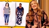 Drew Gives 25 Inspiring Women Incredible Mega Makeovers with the Help of Our Celebrity Stylists