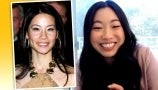 Awkwafina: I Don't Think I Would Be Where I Am Without Seeing Lucy Liu in Charlie's Angels