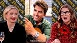 "Drew and Cameron Diaz React to Tom Cruise Deep Fakes and ""Hardballing"" | Drew's News"