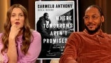 """Carmelo Anthony on Why He Started Foundation: """"I Was Once One of Them"""""""