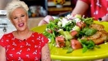 How to Make Perfect Chicken Paillard with Chef Anne Burrell | Pro Tips from Pro Chefs