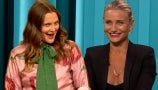 Drew's Bestie Cameron Diaz Will Be Co-Hosting Episode of The Drew Barrymore Show