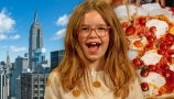 8-year-old Journalist Emmy Eaton Shares Some NYC Fun Facts