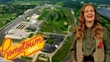 Drew Gets a Tour of Indianapolis, Indiana | Hometown Spirit