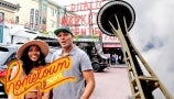 YouTubers Anthony and Marlie Share What They Love About Seattle | Hometown Spirit
