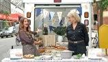 Martha Stewart Shares Her Most Epic Tailgating Hosting Tips | Dear Drew