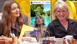 Martha Stewart on Achieving the Perfect Thirst Trap and Owning a U.S. Mail Truck | Dear Drew