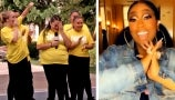 Missy Elliott Gives an Empowering Non-Profit Dance Crew of All Sizes a Special Shoutout