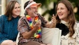 David Arquette Shows Up to Never Been Kissed Reunion with Molly Shannon in Full Costume