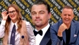 Drew's Fangirling Over Leonardo DiCaprio and Jennifer Lawrence in Don't Look Up | Drew's News