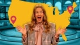 Get Ready for The Drew Barrymore Show's Season 2 Premiere in Hollywood!