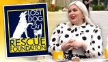 Influencer Dani Sauter Highlights a DC Animal Rescue Worth Checking Out | Drew's Doggy Bag