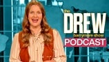 Coming Soon: The Drew Barrymore Show Podcast