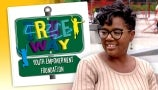 Drew and Ross Meet an Educator Working to Empower Young People of Philadelphia