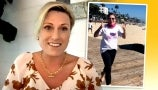 Drew Celebrates Breast Cancer Activist Sharael Kolberg