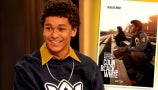 Jaden Michael Reflects on His Virtual Audition Process to Play Colin Kaepernick