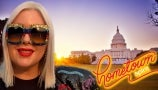 DC's Blonde in the District Gives a Tour of Her the Nation's Capital | Hometown Spirit