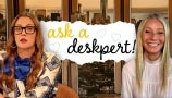 Gwyneth Paltrow on How to Talk to a Friend About Their Bad Relationship | Ask a Deskpert
