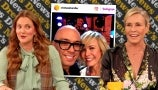Chelsea Handler Predicted Her Romance with Jo Koy on The Drew Barrymore Show