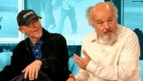 Ron and Clint Howard Share Hollywood Stories About Splash, Michael Keaton, Henry Winkler, Parenthood