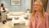 Meredith Hagner Teaches Drew Her Interior Design Bargain Tips